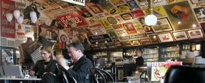 Eten en drinken in Berlijn: Odeon | Cityz.nl, alles voor je stedentrip