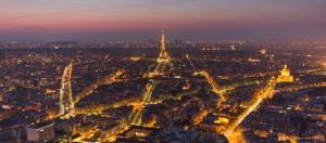 Parijs ontdekken. Cityz.nl, alles voor je stedentrip