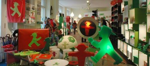 Winkelen en shoppen in Berlijn