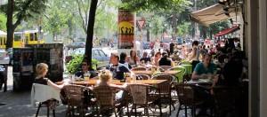 Wijken in Berlijn: Friedrichshain