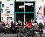 Wijken in Berlijn: Kreuzberg