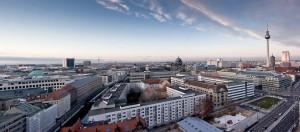 Wijken van Berlijn: Mitte