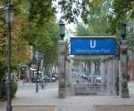 Wijken in Berlijn: Schoneberg