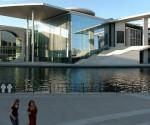 Wijken in Berlijn: Tiergarten