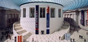 British Museum | Cityz.nl, alles voor je stedentrip