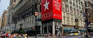 Shoppen in New York: warenhuis Macy's | Cityz.nl, alles voor je stedentrip