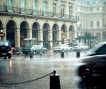 Het weer in Parijs