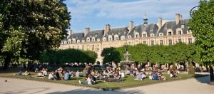 Zien en doen in Parijs, alle bezienswaardigheden in Parijs