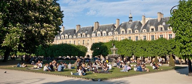Zien & doen in Parijs