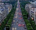 Wijken van Parijs: Champs Elysees