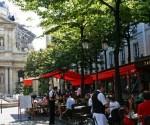 Wijken van Parijs: Quartier Latin