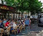 Wijken van Parijs: Saint Germain des Pres