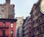 TriBeCa, New York