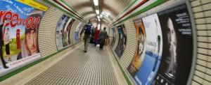 Openbaar vervoer in Londen: the Underground | Cityz.nl, alles voor je stedentrip