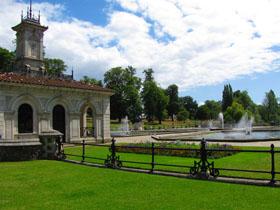 Parken in Londen: Kensington Gardens | Cityz.nl, alles voor je stedentrip