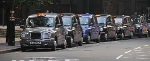 Taxi in Londen | Cityz.nl, alles voor je stedentrip