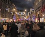Shoppen in Londen: winkelstraten | Cityz.nl, alles voor je stedentrip