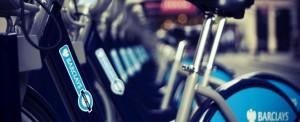 Activiteiten in Londen: Boris bikes | Cityz.nl, alles voor je stedentrip