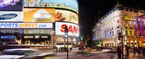 Londen, Piccadilly Circus | Cityz.nl, alles voor je stedentrip