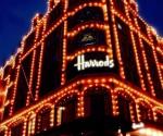 Shoppen in Londen: warenhuis Harrods | Cityz.nl, alles voor je stedentrip
