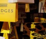 Shoppen in Londen: warenhuis Selfridges | Cityz.nl, alles voor je stedentrip