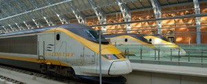 Met de trein naar Londen: Eurostar | Cityz.nl, alles voor je stedentrip