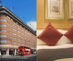 Hotels in Londen: Thistle Marble Arch | Cityz.nl, alles voor je stedentrip