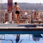 Hotels in Barcelona: Expo Hotel | Cityz.nl, alles voor je stedentrip