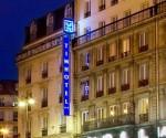 Hotels in Parijs: Timhotel Opera Madeleine