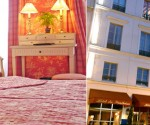 Hotels in Parijs: Hotel du Pantheon | Cityz.nl, alles voor je stedentrip