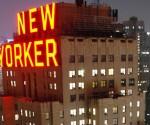Ramada New Yorker Hotel
