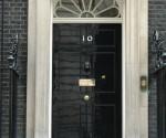 Plekken in Londen: 10 Downing Street