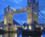 Bezienswaardigheden in Londen: Tower Bridge