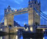Bezienswaardigheden in Londen: Tower Bridge
