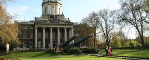 Musea in Londen: Imperial War Museum