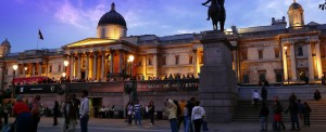 Musea in Londen: National Gallery | Cityz.nl, alles voor je stedentrip