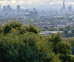 Parken in Londen: Hampstead Heath