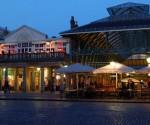 Winkelstraten in Londen: Covent Garden