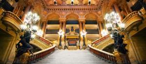 Bezienswaardigheden in Parijs: Palais Garnier of Opera Garnier