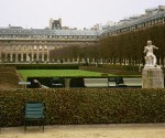 Bezienswaardigheden in Parijs: Palais Royal
