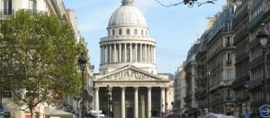 Bezienswaardigheden in Parijs: Pantheon