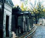 Bezienswaardigheden in Parijs: Cimetiere Pere duLachaise