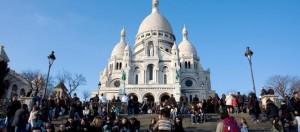 Bezienswaardigheden in Parijs: Sacre Coeur