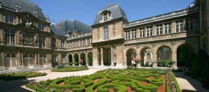 Musea in Parijs: Musee Carnavalet