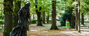 Musea in Parijs: Musee Rodin