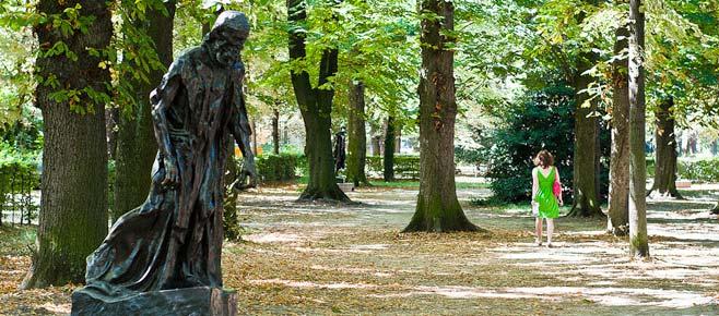 Museé Rodin