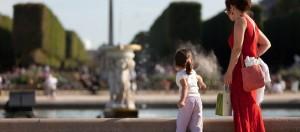 Parken in Parijs: Jardin du Luxembourg