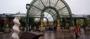 Winkelen in Parijs: Forum des Halles