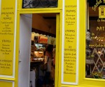 Winkelen in Parijs: le Marais