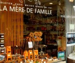 Winkelstraten in Parijs: St Germain des Pres